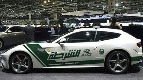 top  fastest police cars   world autofluence