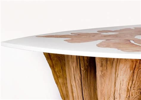 Bloom Table Collection From Provide by Bloom Collection By Mth Woodworks