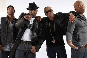 BlackStreet, Jagged Edge & Shai Together for One Night ...