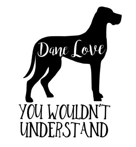This is where you sign in to the greatest source of digital cut files, svg files, fonts, and other content for use with your silhouette. Pin by Joon Snoopy on Danes!!!! in 2020   Great dane ...