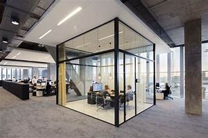 gallery of nidera trade company fokkema partners 9 With interior design office rotterdam