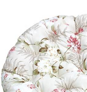 cushion patterns for papasan chair chair pads cushions