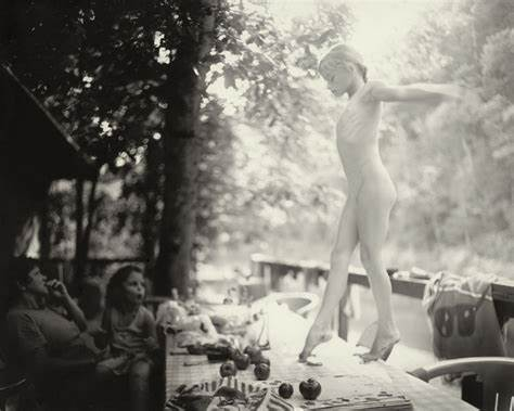Short Resolution Artistic Hippie interview sally mann