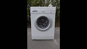 Siemens E14 3f : waschmaschine siemens e14 16 umschau ~ Michelbontemps.com Haus und Dekorationen