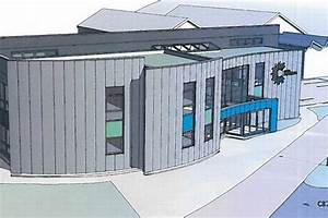 Coleg Cambria unveils plans for new state-of-the art ...