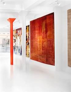 Teppich Jan Kath : jan kath teppiche handwerkskunst meets design ~ A.2002-acura-tl-radio.info Haus und Dekorationen