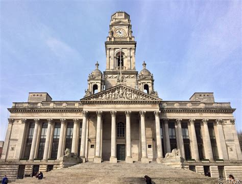 Portsmouth Guildhall | Meridian