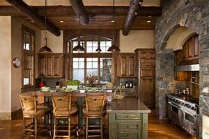 Architecture Pictures Of Beautiful Modern Rustic Homes