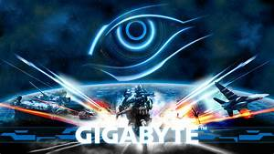 Gigabyte Gaming Wallpaper