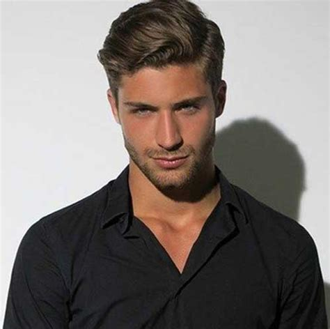hairstyle for fine hair men 20 mens hairstyles for fine hair mens hairstyles 2018