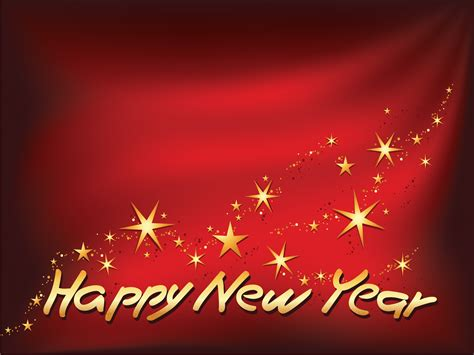 new year template happy new year theme with powerpoint templates arts black free ppt