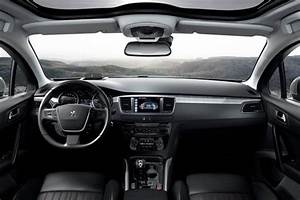 Peugeot 508 180cv : comprar peugeot 508 rxh 2 0 bluehdi 180cv aut ~ Gottalentnigeria.com Avis de Voitures