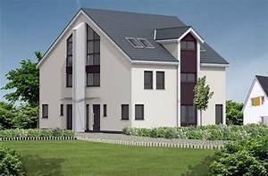 Doppelhaus Fertighaus Schlüsselfertig : doppelhaus kaufen massive wohnbau ~ Frokenaadalensverden.com Haus und Dekorationen