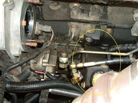 power steering fluid leak dodge diesel diesel truck