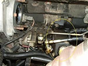 Power Steering Fluid Leak - Dodge Diesel