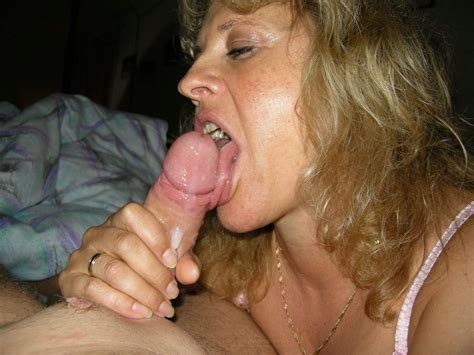 Mature Gives A Blowjob 04  In Gallery Mature Gives A