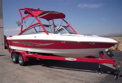 Used Tige Boats by 2008 Used Tige 22i Ski And Wakeboard Boat For Sale