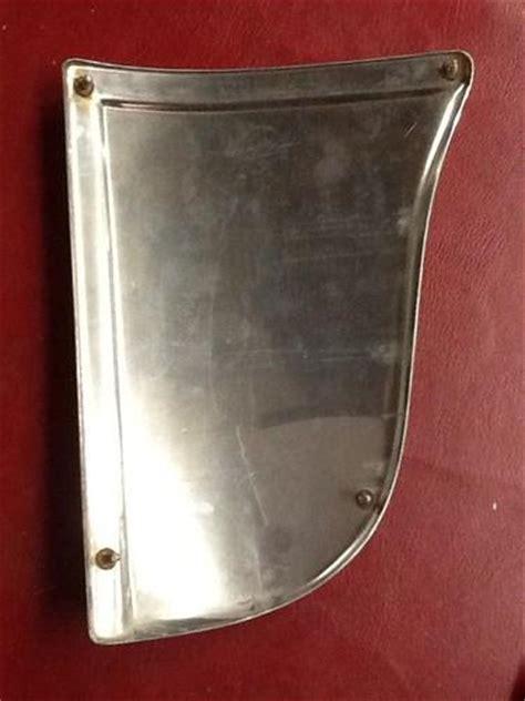 buy    rear fender stone guard dodge chrysler