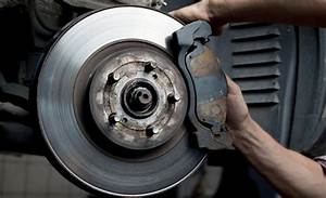 Ask Away  With Jeff Smith  Should I Grind The Rough Surface Off Of New Brake Pads