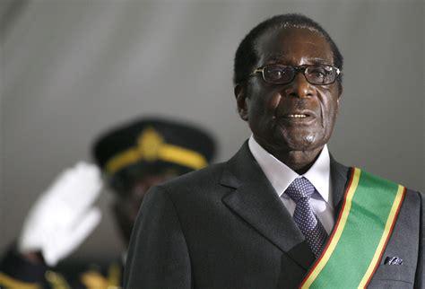 longtime leader  zimbabwe robert mugabe dies aged
