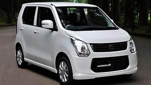 Suzuki Wagon R : 2017 maruti suzuki wagon r image leaked youtube ~ Melissatoandfro.com Idées de Décoration