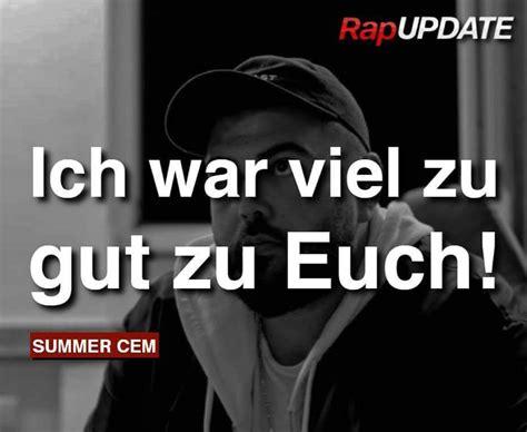 zitate und deutscher rap alles auf einen rapupdate