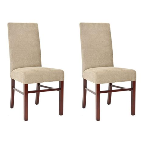 Safavieh Dining Chair by Safavieh Dining Chair Set Of 2 Hud8205g Set2 The