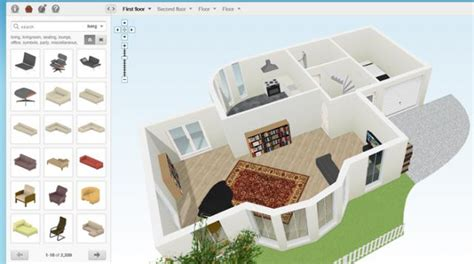 free floor planner floorplanner review free or paid features galore