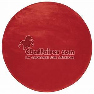 Tapis Rond Rouge : tapis rond rouge 12 id es de d coration int rieure french decor ~ Teatrodelosmanantiales.com Idées de Décoration