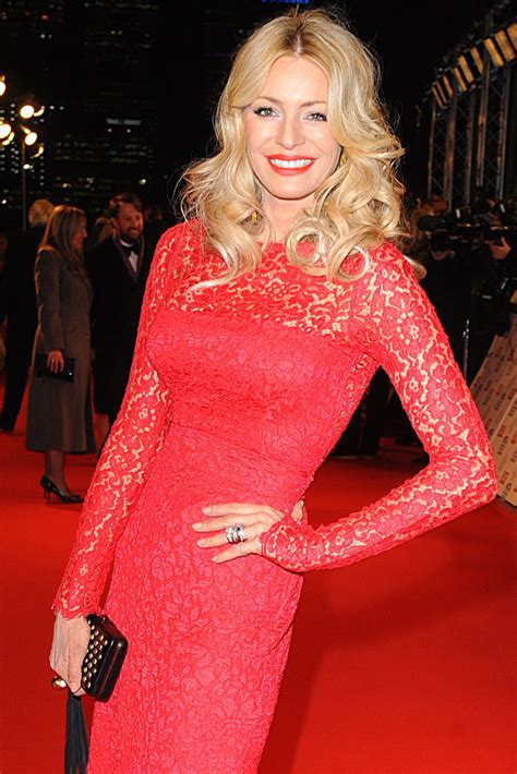 Tess Daly: Fifty Shades of Grey isn't a book that leaves a ...