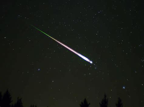 meteor shower  stock   stock