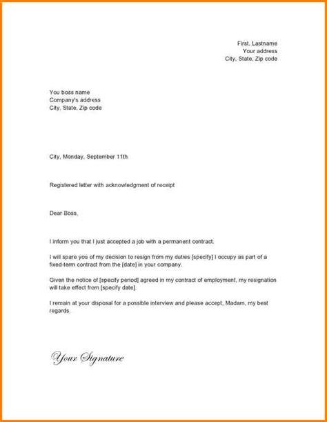 resignation letter template word bravebtr