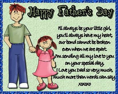 Always Daughter Ll Father Wishes Daddy Card