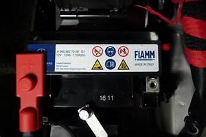 Zweite Batterie Im Auto : batterie 1 zweite batterie im kofferraum mercedes c ~ Kayakingforconservation.com Haus und Dekorationen