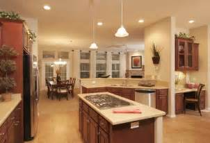Triple Wide Manufactured Homes Interior