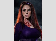 Awesome Horror Photographs Of The Scooby Doo Gang – Page 3