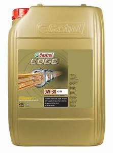 Castrol Edge 0w30 : castrol edge ti 0w 30 a3 b4 fuldsyntetisk olie 20l ~ Melissatoandfro.com Idées de Décoration