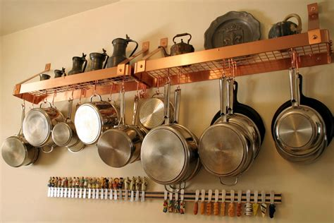 kitchen storage for pots and pans major brings drill sergeant efficiency to the 9597
