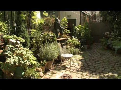 comment am 233 nager un jardin en ville cr 233 ation d un petit jardin de ville