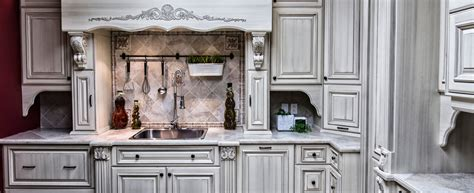 cuisine classique chic design and installation of kitchens bathrooms