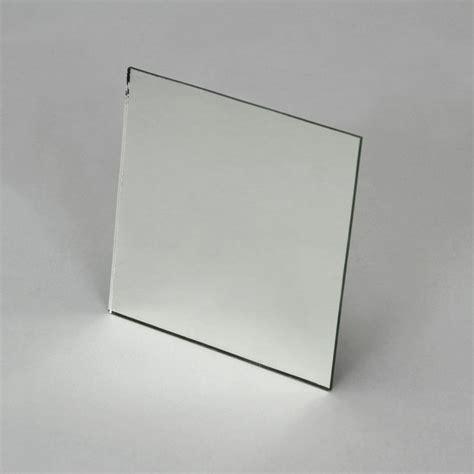 PlateGlass Mirror, 4 x 4 in Carolinacom