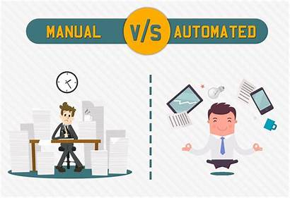 Automation Manual Testing Vs Automated Test Tools