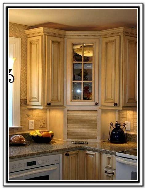 kitchen cabinets with glass on top kitchen cabinet inserts storage designing for knife