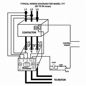 Cyclamatic Power Plus Wiring Diagram