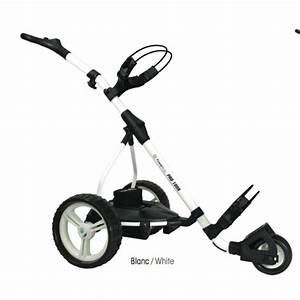 Chariot Electrique Golf : chariot de golf lectrique infinity lithium mini batterie ~ Nature-et-papiers.com Idées de Décoration