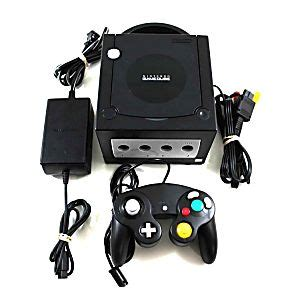 gamecube console for sale buy a gamecube black console in great condition