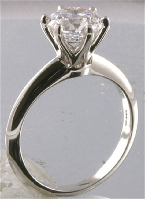 Should I Purchase A Preowned Tiffany Setting Solitaire. Sugar Skull Wedding Rings. Channel Set Band Engagement Rings. Vintage Style Wedding Rings. Stacked Rings. Ombre Rings. Twist Style Engagement Rings. Real Diamond Wedding Rings. Wedding Vow Wedding Rings