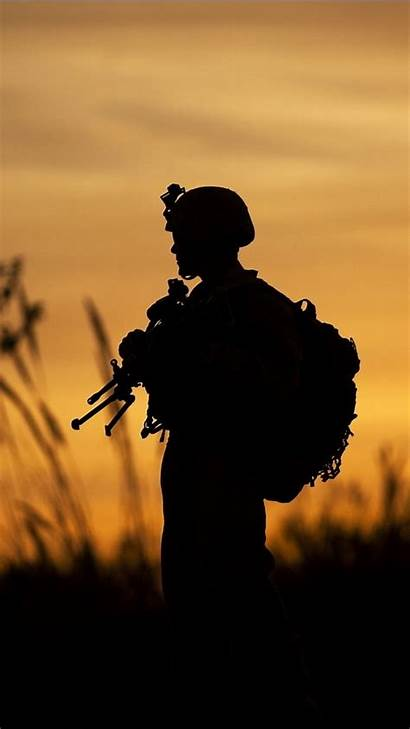 Military Army Wallpapers Indian Iphone Soldier Mobile