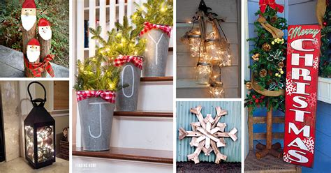 50 Best Christmas Porch Decoration Ideas For 2018 Diy Pallet Couch Indoor Play Food Cans Easy Recycled Furniture Projects Emily Corpse Bride Costume Old Picture Frame Ideas 21 Day Fix Shakeology Case Iphone 5s Cute Birthday Gifts For Boyfriend