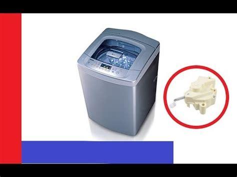mi lavadora no centrifuga 1 soluci 211 n youtube